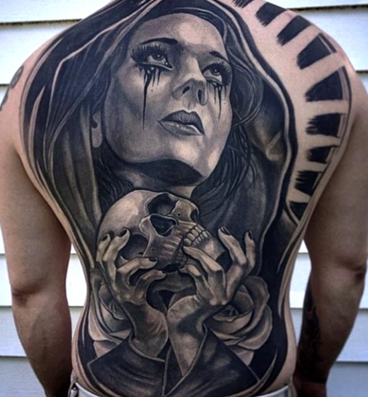 Tatuajes Chicanos Para Hombres Tatuajes Tatuaje Chicano