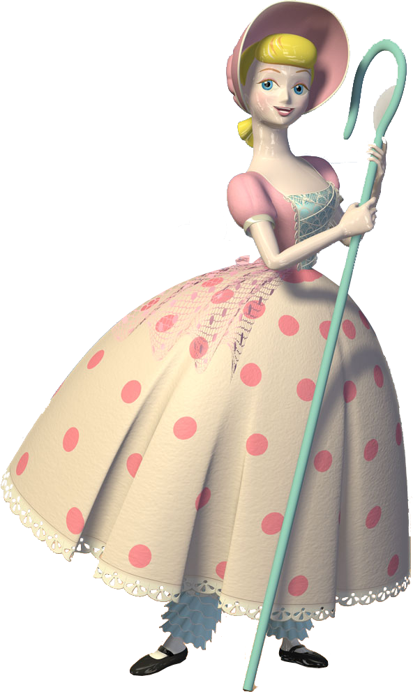 Bo Peep Bo Peep Toy Story Toy Story Costumes Toy Story Characters
