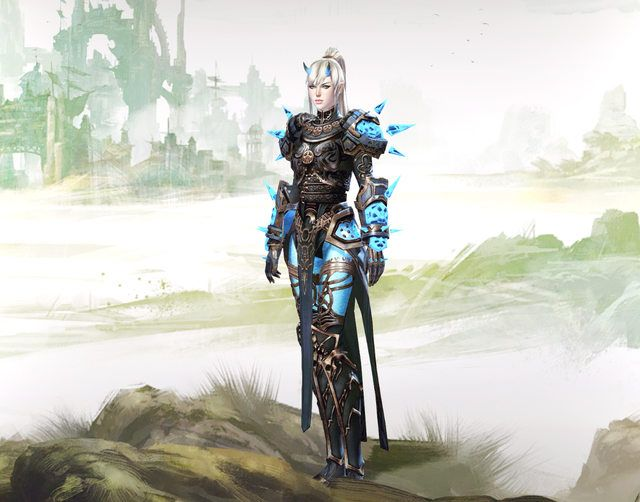 Human Female Light Armor Gw2 Bing Images – Cover Trending