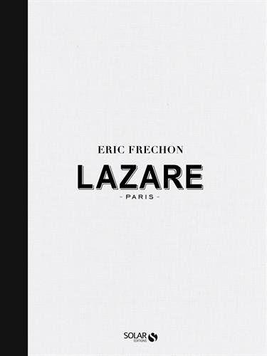 Amazon.fr - Le Lazare - Eric FRECHON - 39€