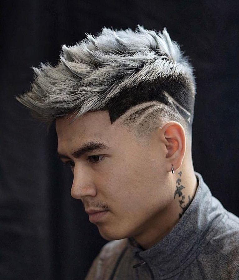 17 Best Short Hairstyles For Men 2020
