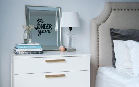 Ikea Brimnes Dresser