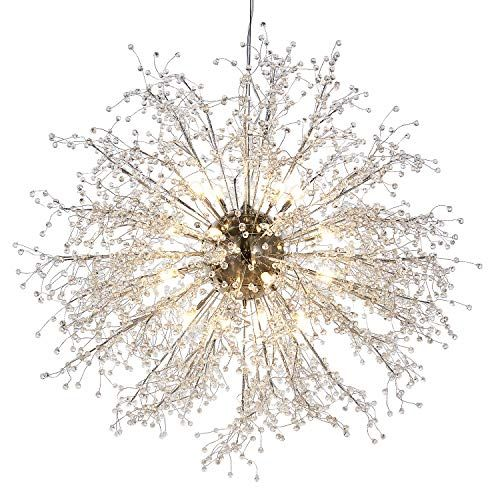 Best Pin About Crystal Pendant Lighting On Sunnyside 400 x 300