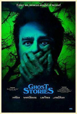 Halloween Classic Horror Movie Art Silk Poster 12x18 24x36