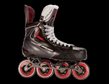 Bauer Rh Apx2r Senior Inline Skating Street Hockey Skate Street