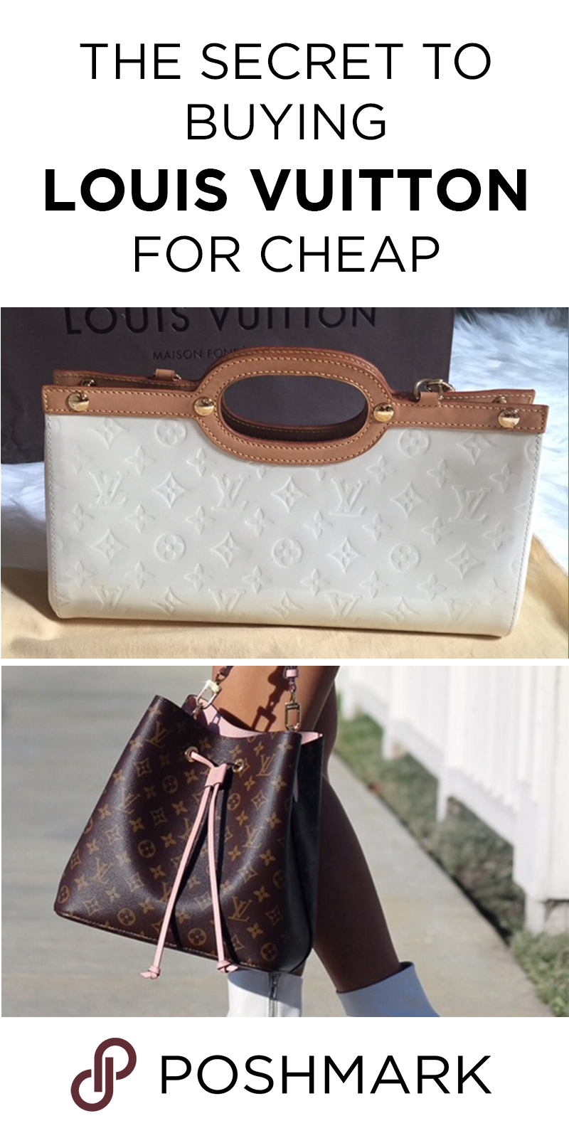 Pre Owned Louis Vuitton And Other Designer Luxury Handbag Brands For On Poshmark