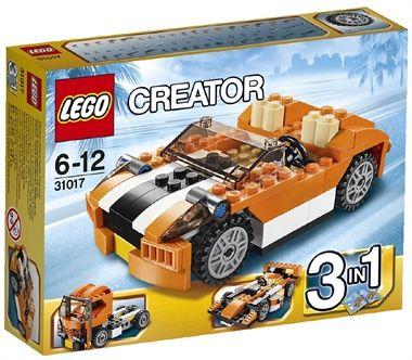 ICA MAXI LEGO