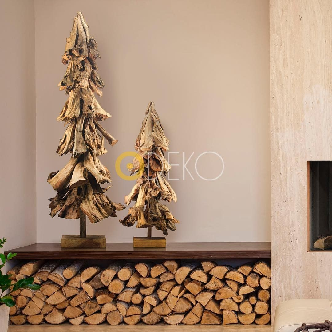 2019 Weihnachtsdeko Selber Basteln Holz Ideen Weihnachten