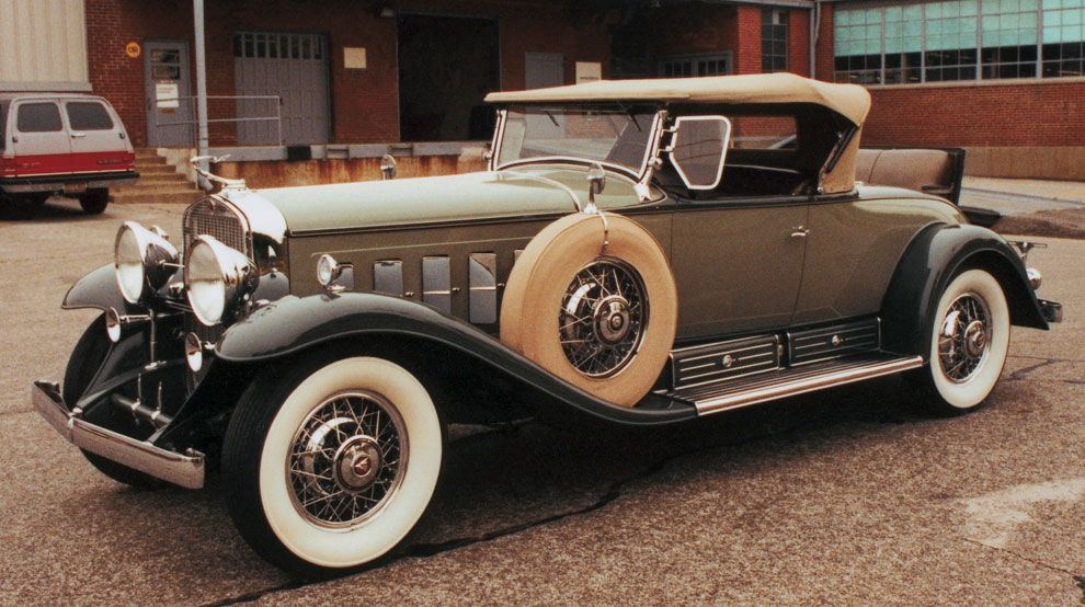 ANCIENT MODELS OF CADILLACS CARS - Buscar con Google | VOITURES ...