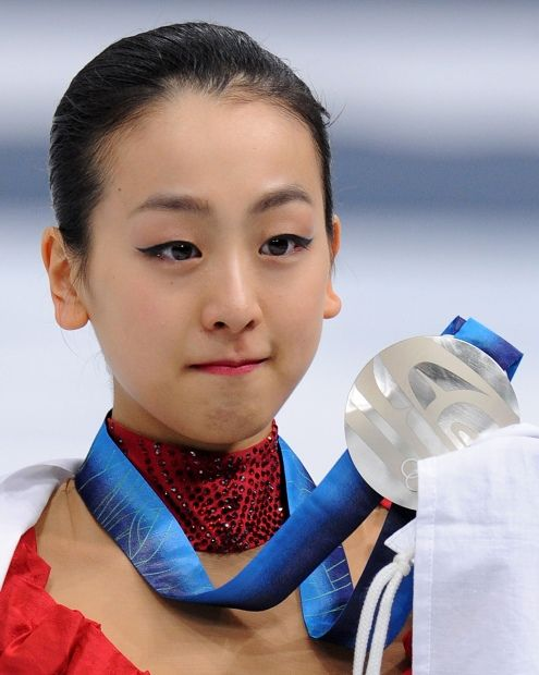 Winter olympics in japan womens medals 2