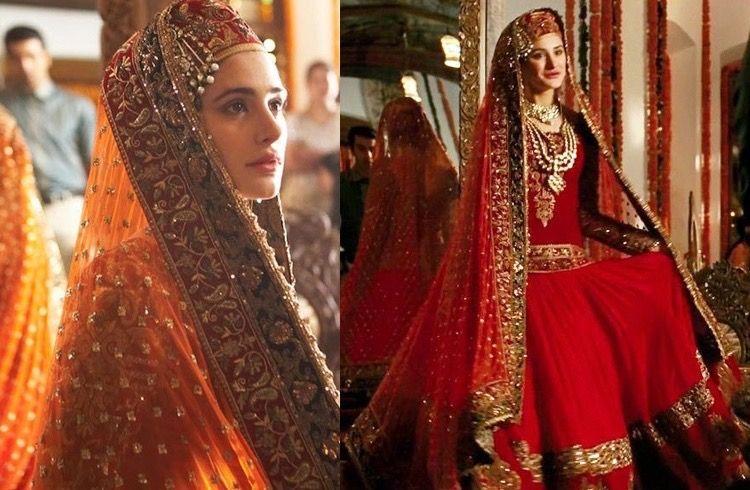rockstar kashmiri bride