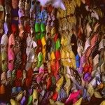 Colorful Shoes!