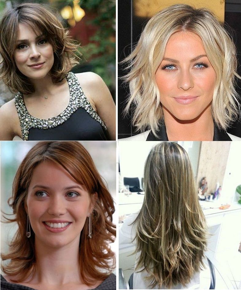 eb6d3adfe644a Cortes de cabelo degradê repicados e em camadas tendências e fotos 2017