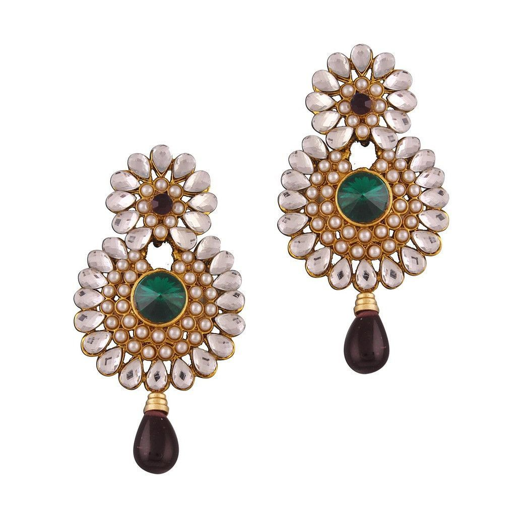 Huge Collection Of Fashion Jewellery Bridal Kundan Gold Plated And Artifical Online In India