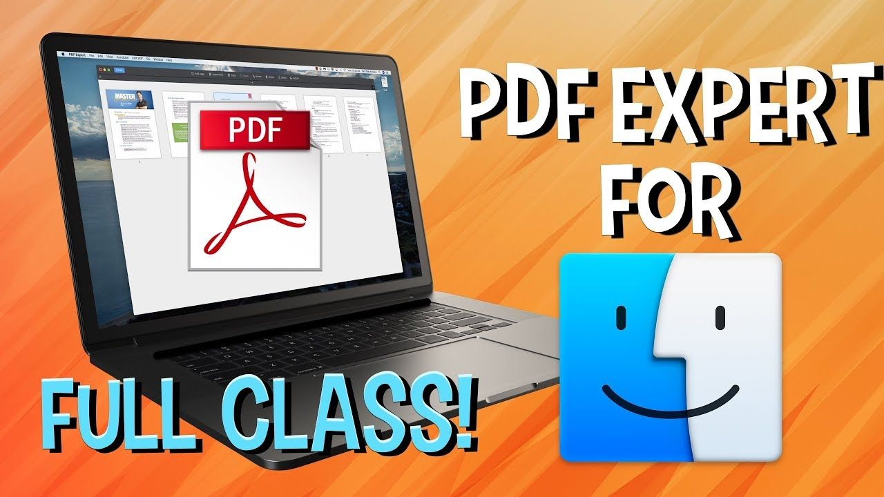 BEST PDF Software for MAC!!! Free Trial!! - YouTube | iPhone