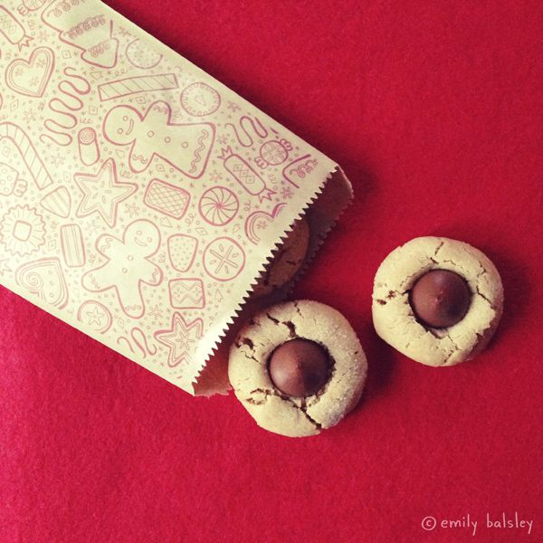 24 DAYS of FREEBIES : DAY 22 : HOLIDAY SWEETS WRAP