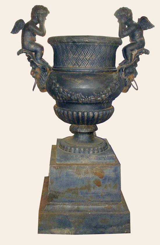 Catalog Antique Urn Garden Urns Urn