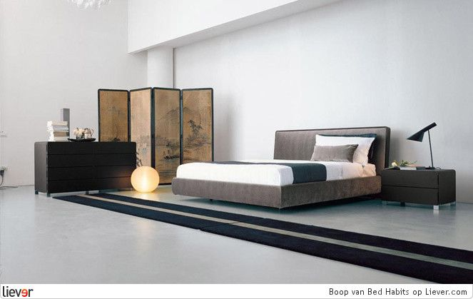 Bed habits boop bed habits bedden & nachtkastjes fotos