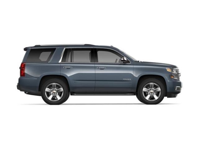 2019 Chevrolet Tahoe Chevrolet Tahoe Chevrolet Commercial Vehicle