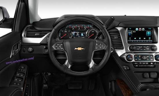 2017 Chevrolet Suburban Ltz Ls And Lt Price Chevrolet Suburban