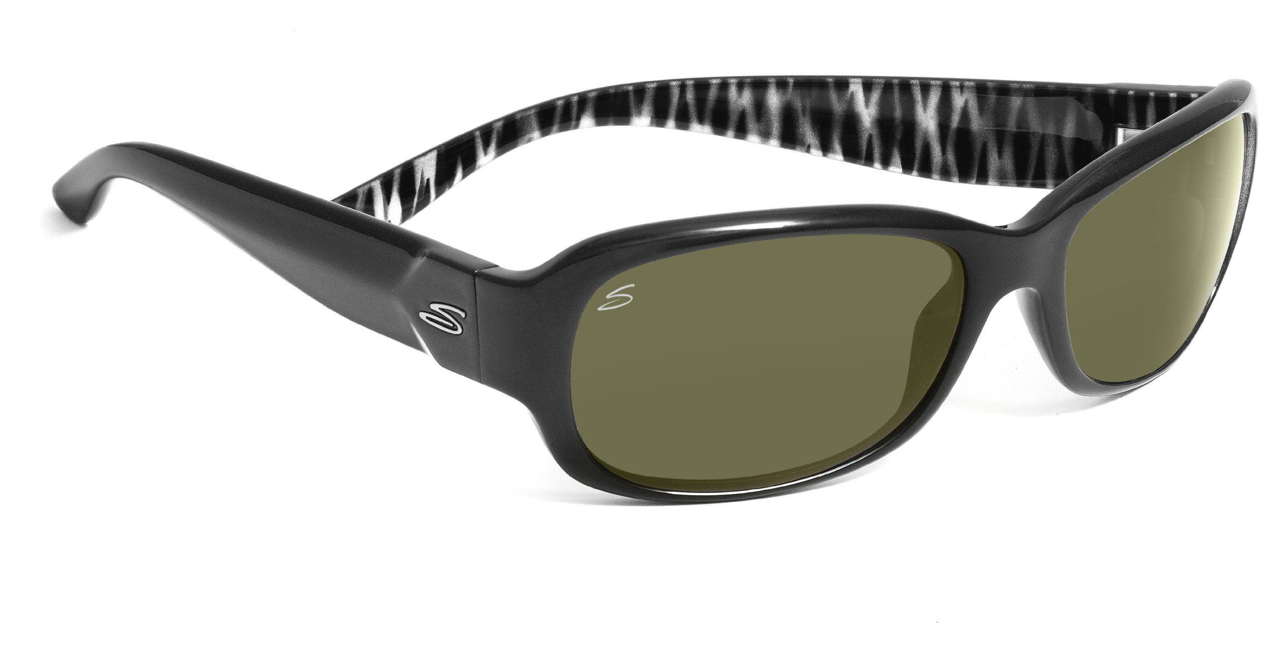 6b12696dbb Serengeti Chloe Sunglasses (Drivers Gold Polarized