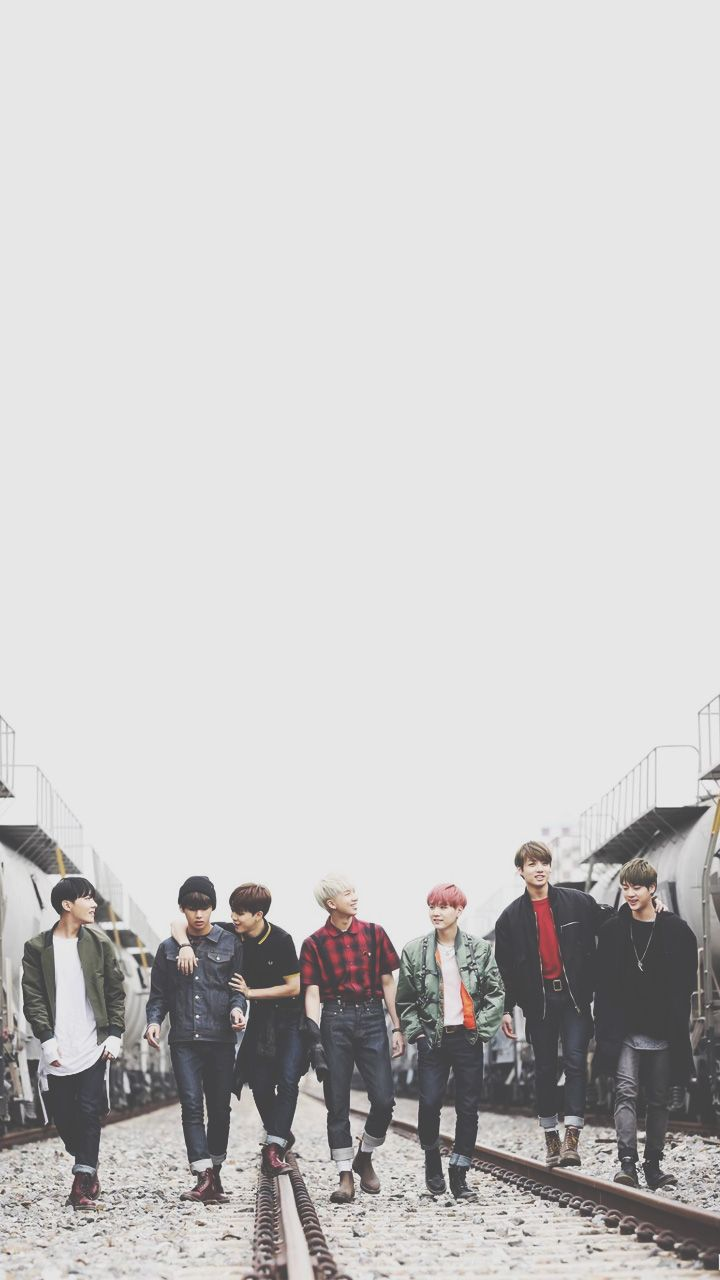 BTS I NEED U wallpaper for phone IPhone Wallpaper