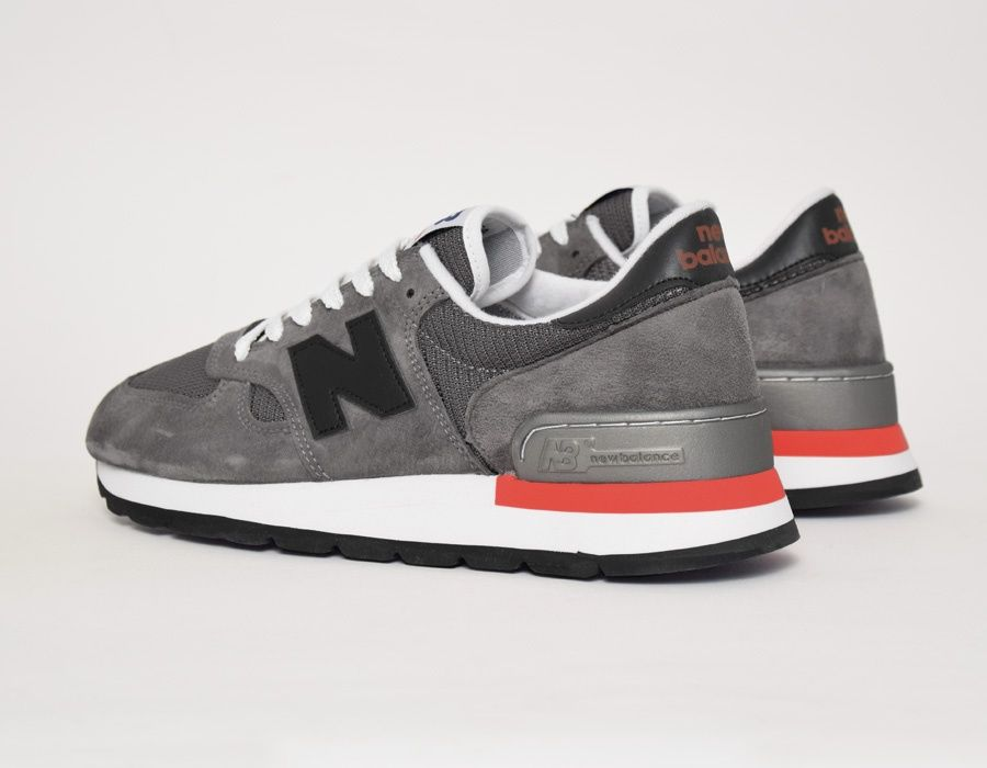 finest selection 25559 a9947  NewBalance 990 HL - Made in USA  sneakers