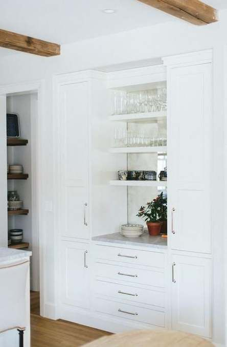 kitchen shelves instead of cabinets cleanses 68 ideas on kitchen shelves instead of cabinets id=62165