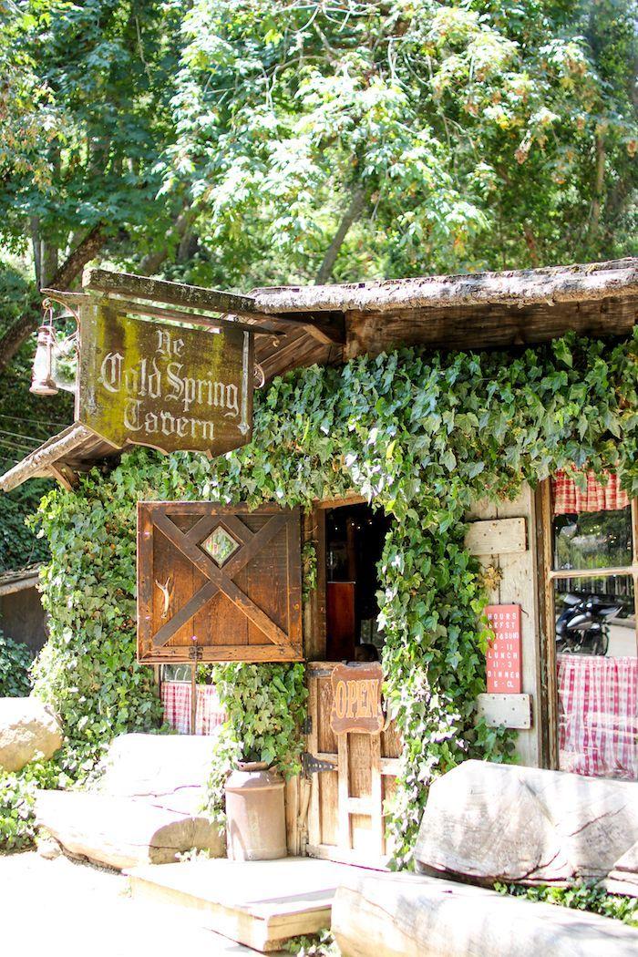 Guide To Los Olivos Travel California Pinterest Santa