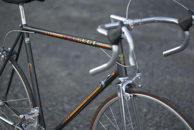1984 Peugeot PH11 bicycle