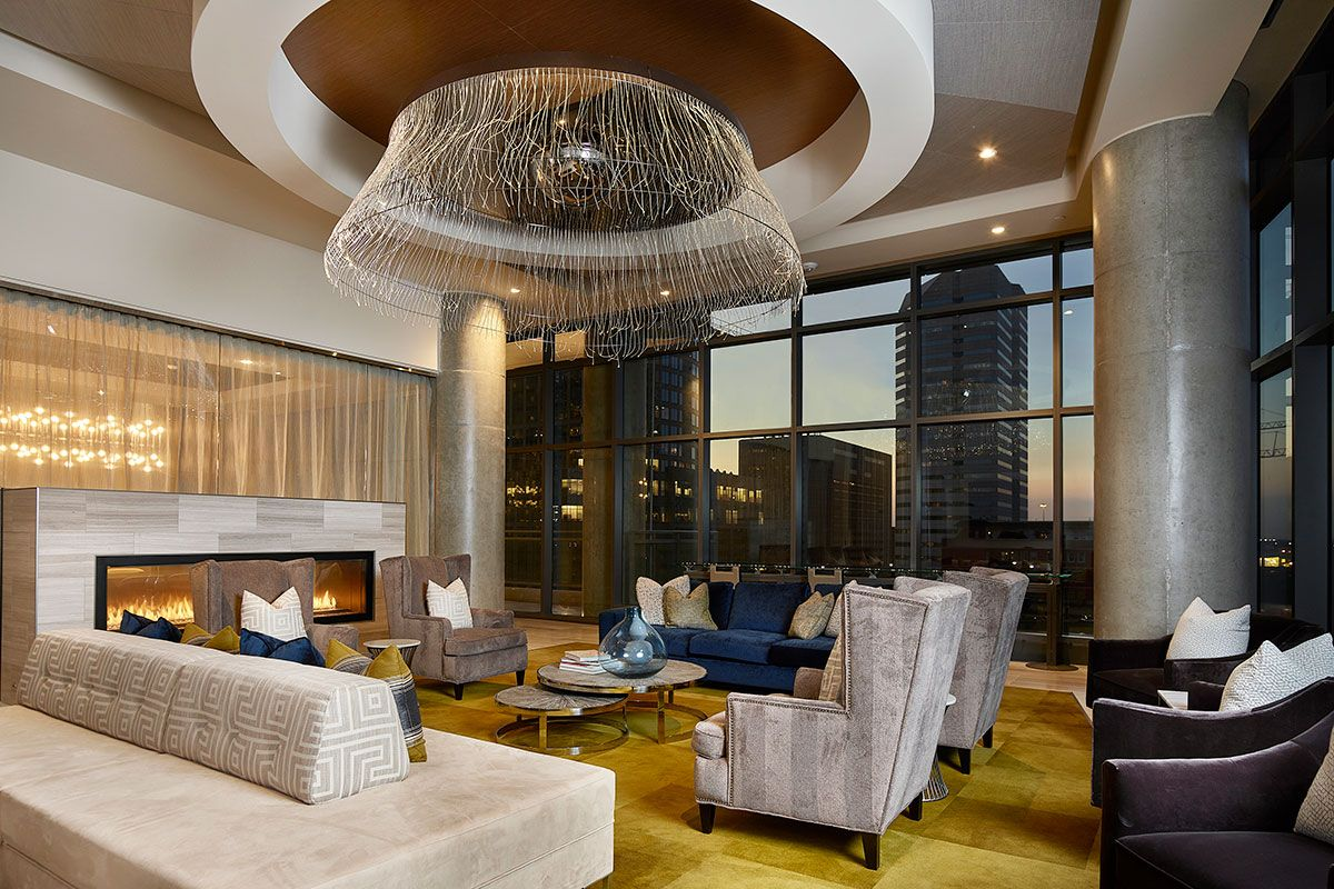 All Aris Market Square Houston luxury, Luxury