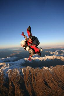 Nzone Skydive The Birthplace Of Tandem Skydiving Look At The Forecast For The Best Day To Jump Early Mor Skydiving Queenstown Skydiving Queenstown Activities