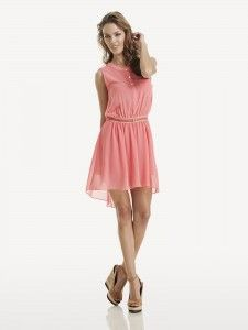2ec5bffff sport elegante mujer vestido largo para gorditas coral - Buscar con Google