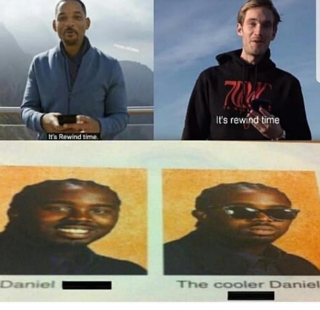 It S Rewind Time Funny Memes Funny Memes