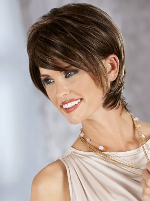 15 Short Hairstyles For Long Faces Long Face Haircuts Long Face Hairstyles Hair Styles