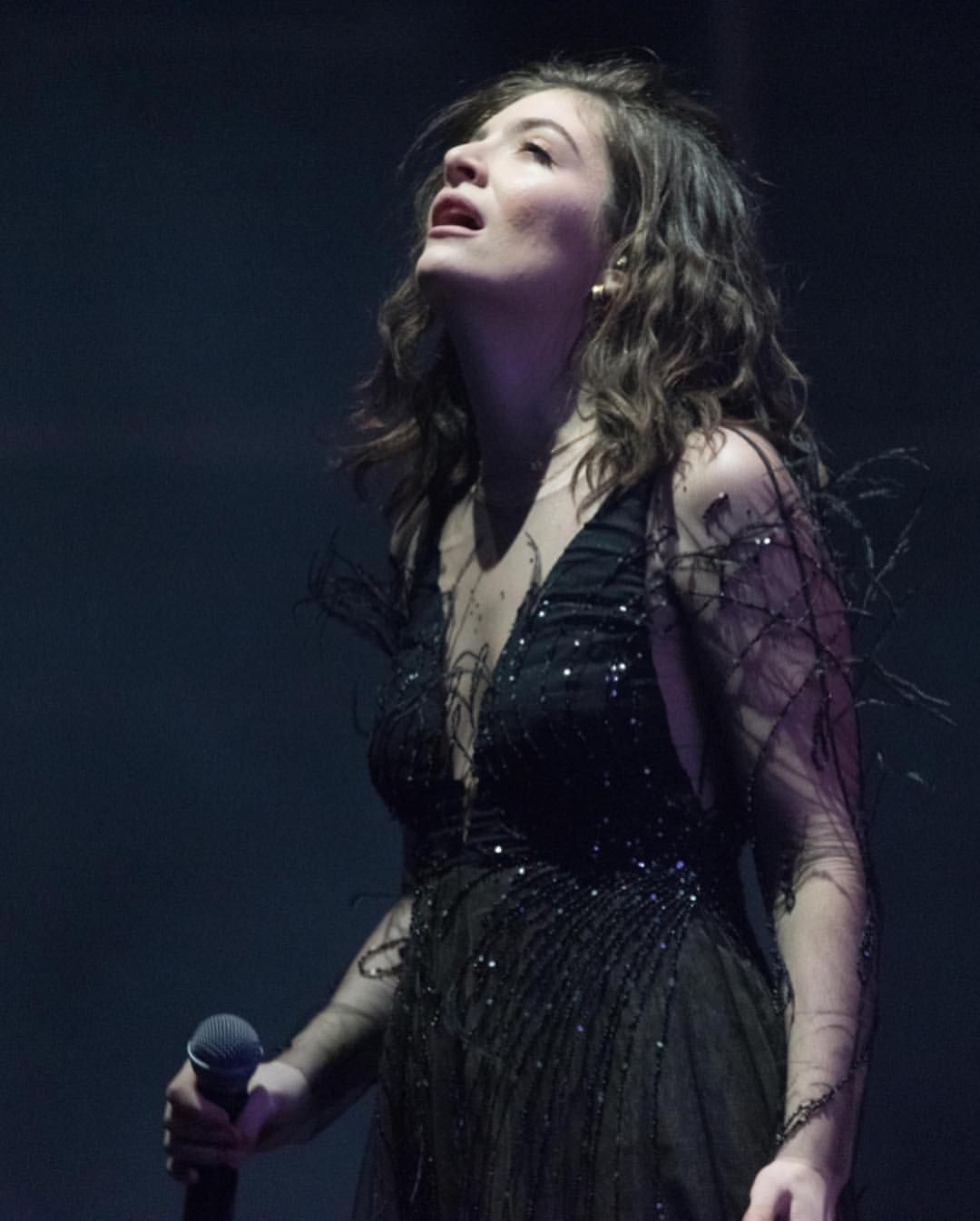 this...this is IT #lorde #lordemusic #melodrama #pics # ...
