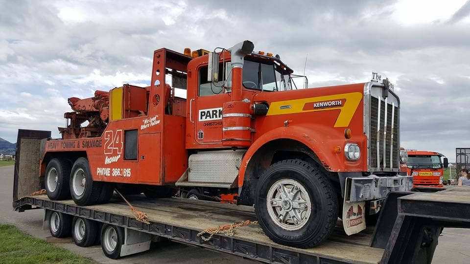 Pin by junkyard donut on ford   Pinterest   Tow truck