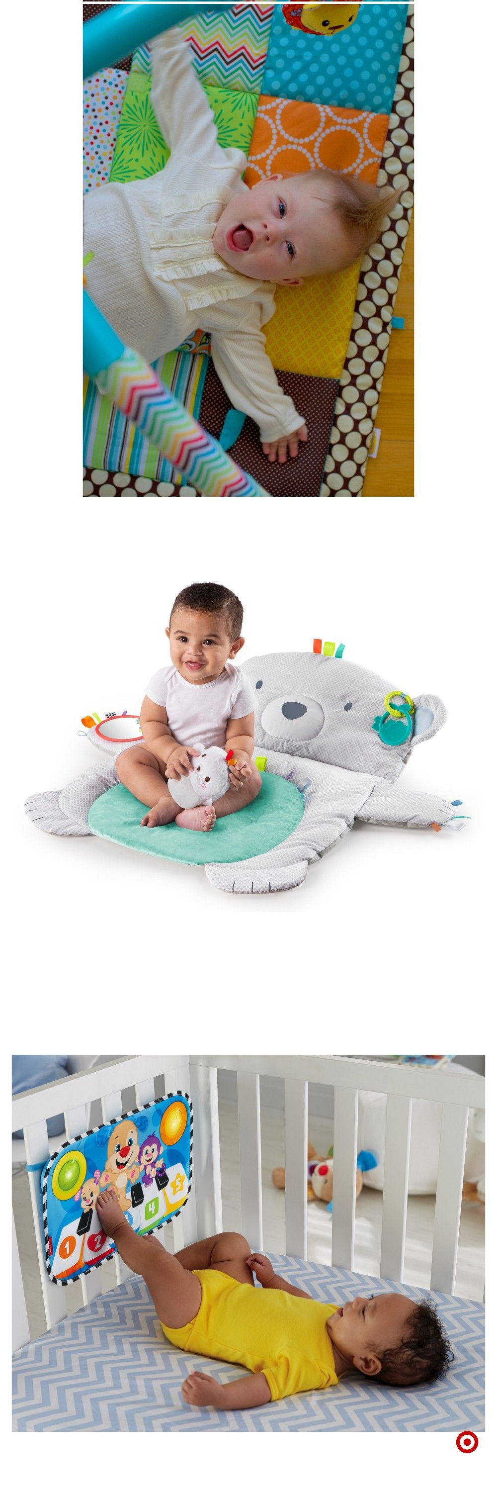 Shop Target for tummy time mat you will love at great low