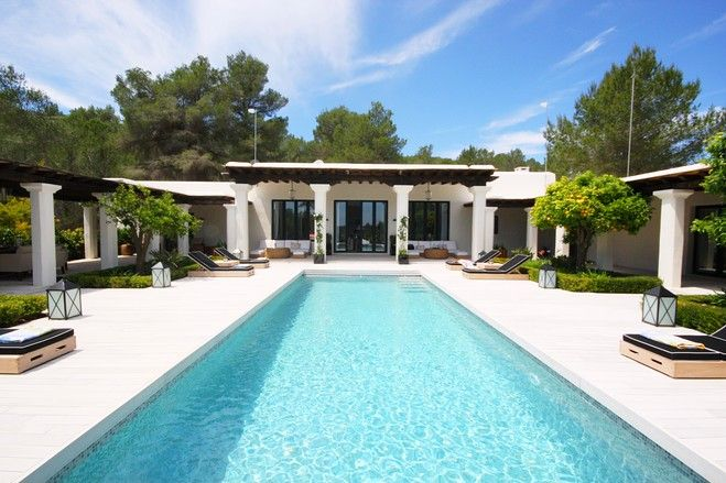 Pool Perfection - Europe House of the Day - Luxury Spanish Villa - Photos - WSJ.com