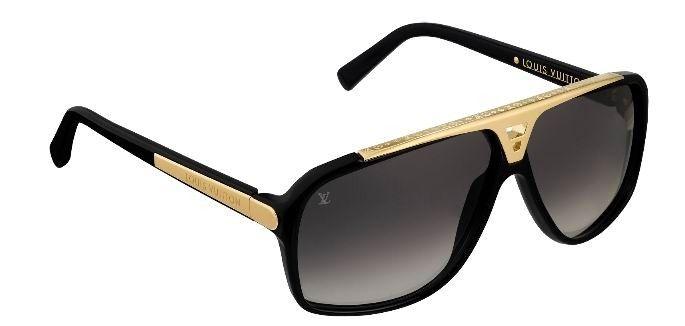 5aa39e6459 Louis Vuitton Evidence Millionaire Sunglasses Z0105W  Black(lvoutlet365online.com)