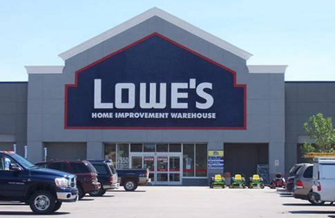 MilitaryParents learn about Lowe's EXPANDED military