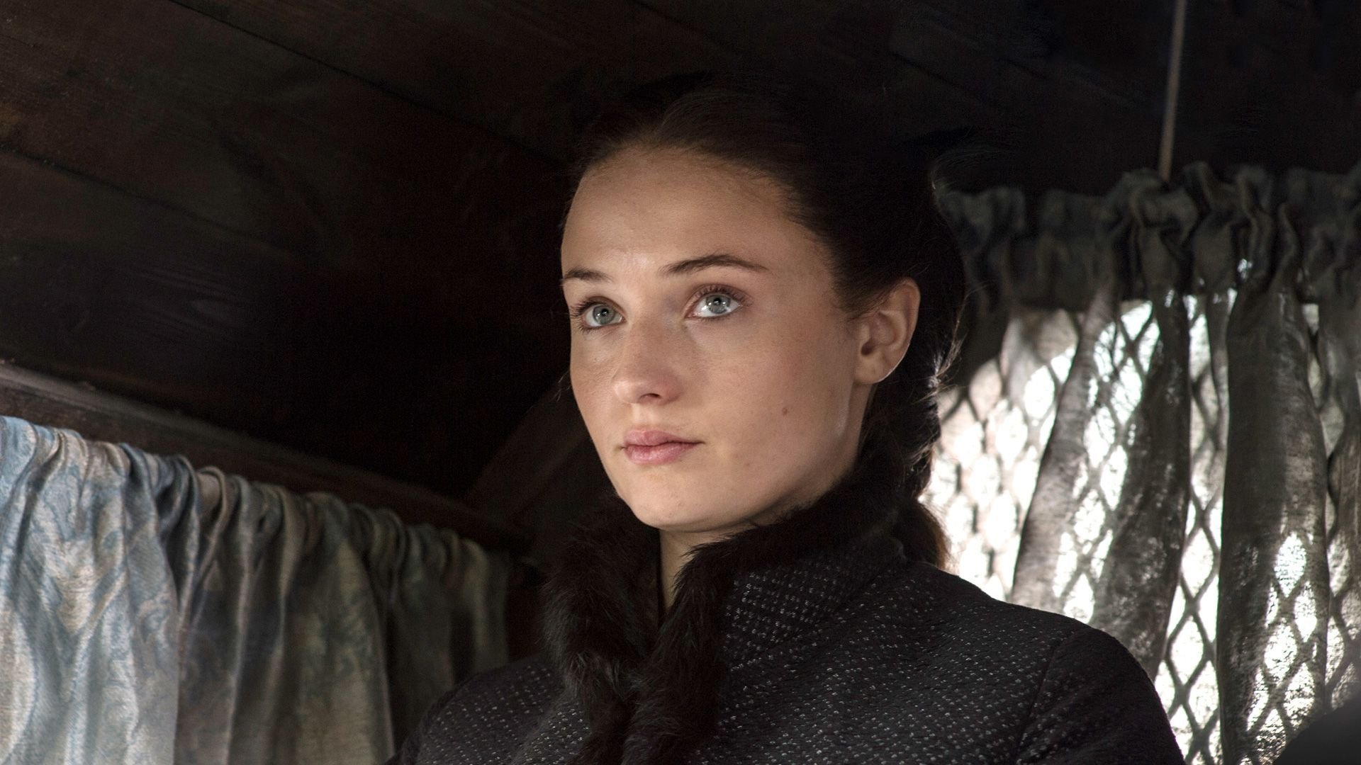 HBO Game Of Thrones Sansa Stark Bio