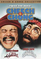 Cheech And Chong 2 Pack New Dvd Cheech E Chong E Filmes
