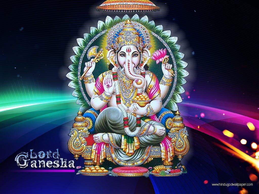 Lord Ganesha Wallpapers Wallpapers Hungama Hindu Gods Ganesh Wallpaper Ganesh Images