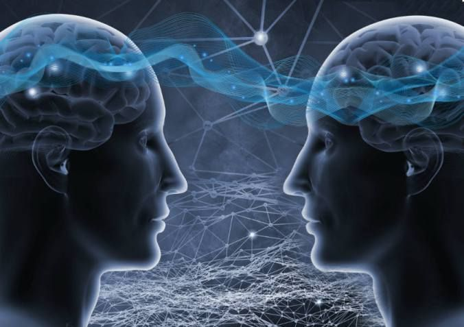 Signs Of Twin Flame Telepathic Connection | As you wish
