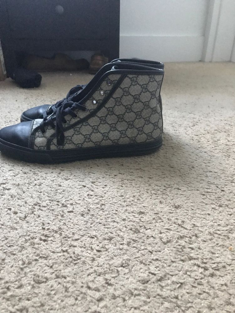 Gucci men, Shoes, Casual shoes