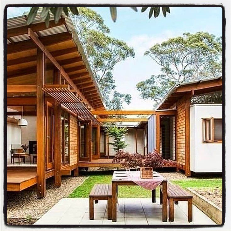 """Container Home Design Ideas: Cape Cube Containers On Instagram: """"Containers Offer An"""