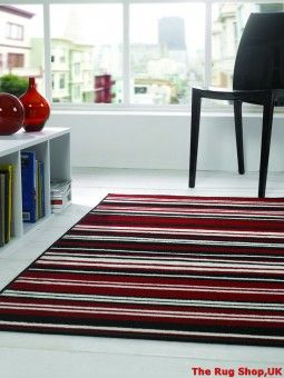 Element Navison Canterbury Red Black Rug Review And Price