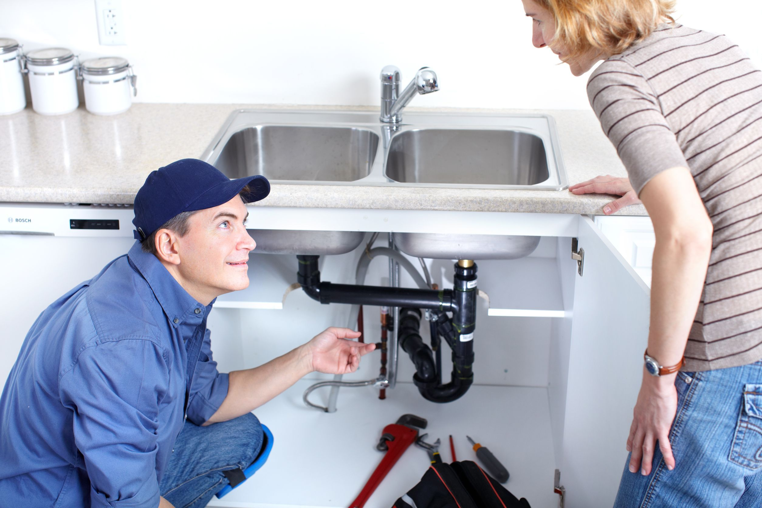 Image result for What Do Former Customers Say About These Plumbers