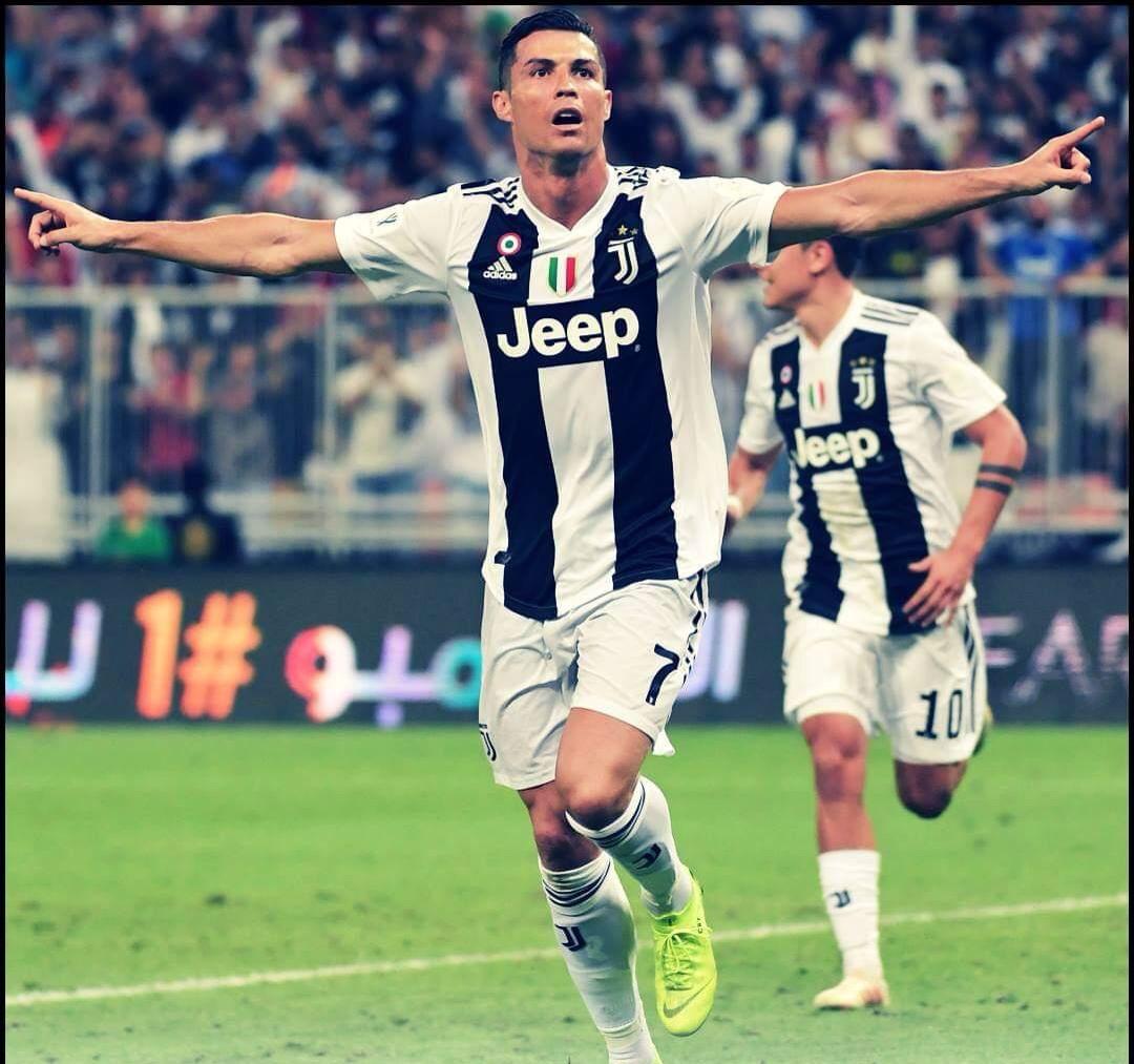 Cristiano Ronaldo 7 Cristiano ronaldo juventus, Ronaldo